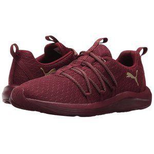 Puma Prowl Alt Knit Mesh Training Sneakers 6 NWOB